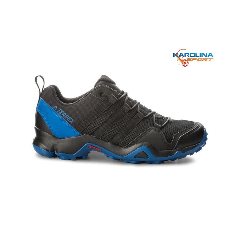 BUTY męskie ADIDAS TERREX AX2R (CM7727) trekkingowe