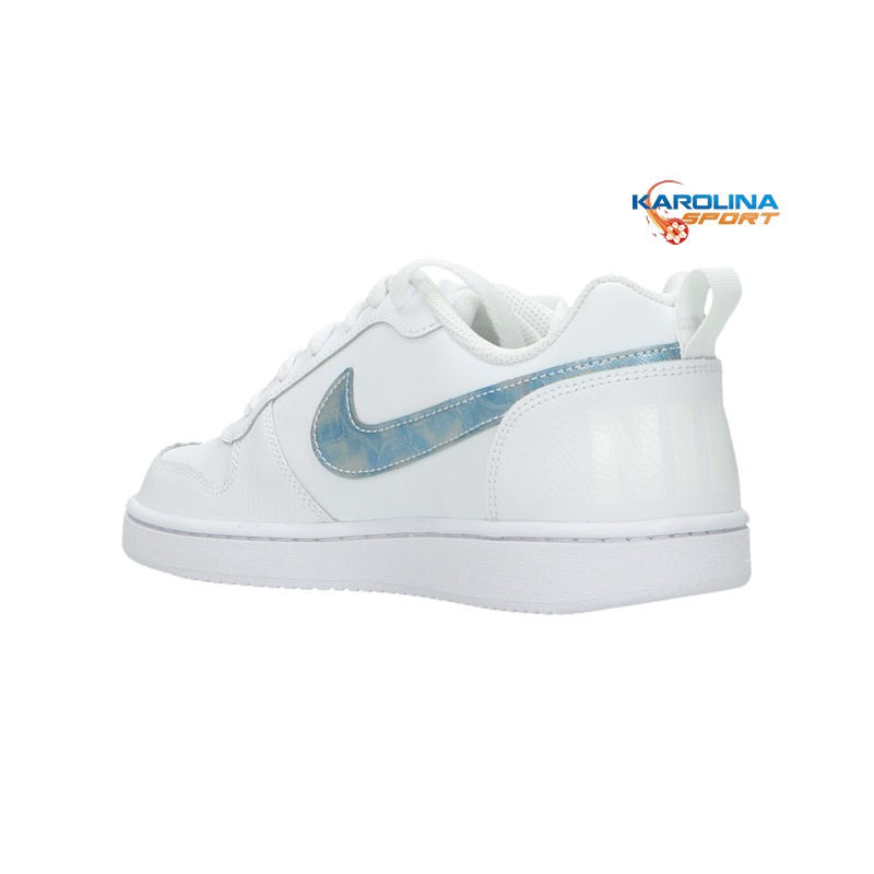 bc0c9b2a BUTY damskie NIKE COURT BOROUGH LOW (839985-100) - Karolina-Sport