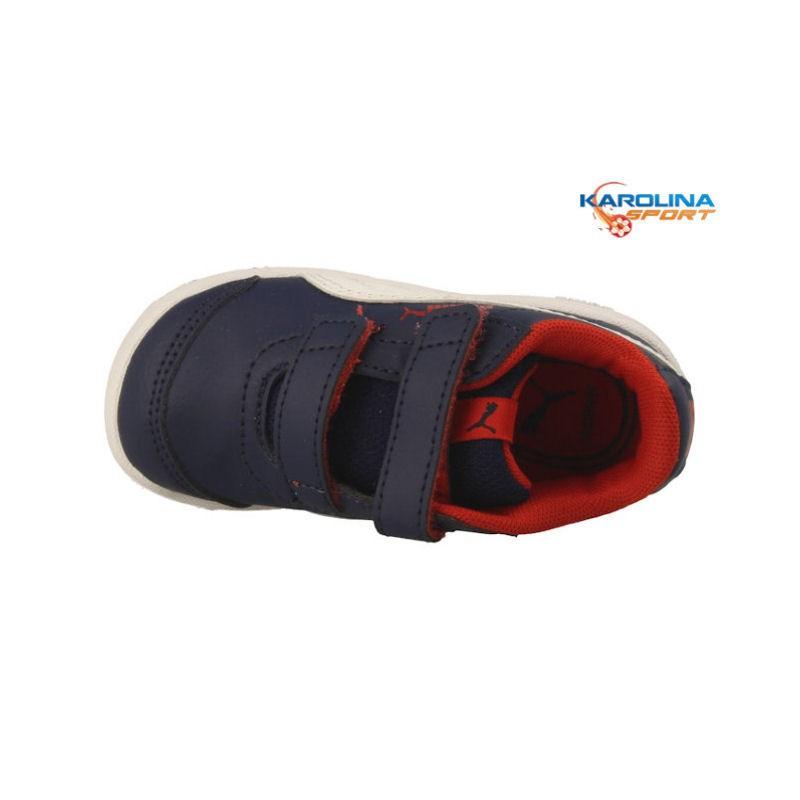 Buty dziecięce Puma Stepfleex 190114 08 32.5