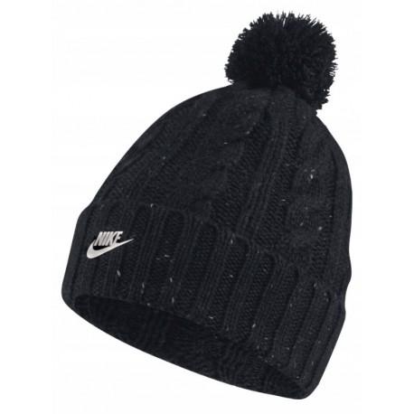 szczegóły konkurencyjna cena świetne oferty CZAPKA damska NIKE (925422-010) ciepła zimowa - Karolina Sport