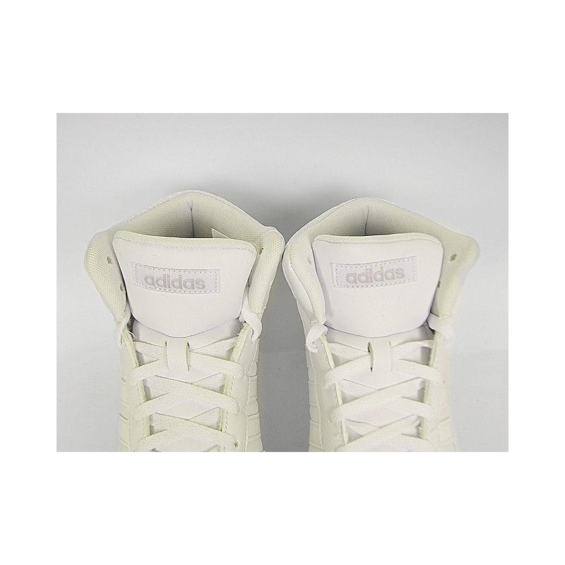 Buty Adidas Ceneo QT W AW4758 białe nowe damskie