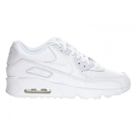 new concept fcd26 aa746 BUTY NIKE AIR MAX 90 LTR (GS) (833412-100)