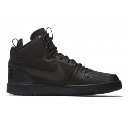 BUTY zimowe NIKE COURT BOROUGH MID WINTER (AA0547-002)