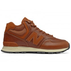 BUTY ocieplane NEW BALANCE (MH574OAD)