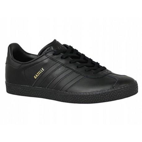 Buty Gazelle adidas czarne BY9146 | Czarny | Profesjonalny
