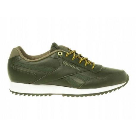 super promocje oryginalne buty najlepiej online BUTY męskie REEBOK ROYAL GLIDE (CN4529) khaki - Karolina Sport