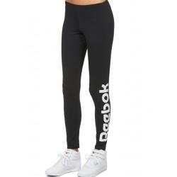LEGINSY spodnie REEBOK S01595 getry fitness