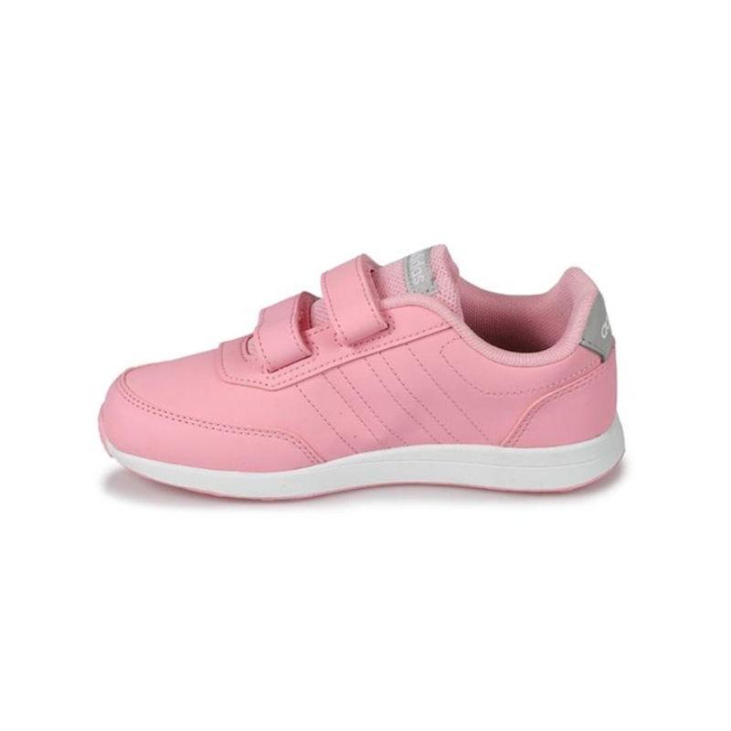 BUTY dziecięce ADIDAS VS SWITCH (F35694) różowe dla dziecka