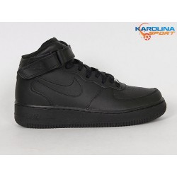 BUTY NIKE AIR FORCE 1 MID (314195-004)