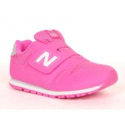 BUTY dziecięce NEW BALANCE 373 (IV373PK) różowe