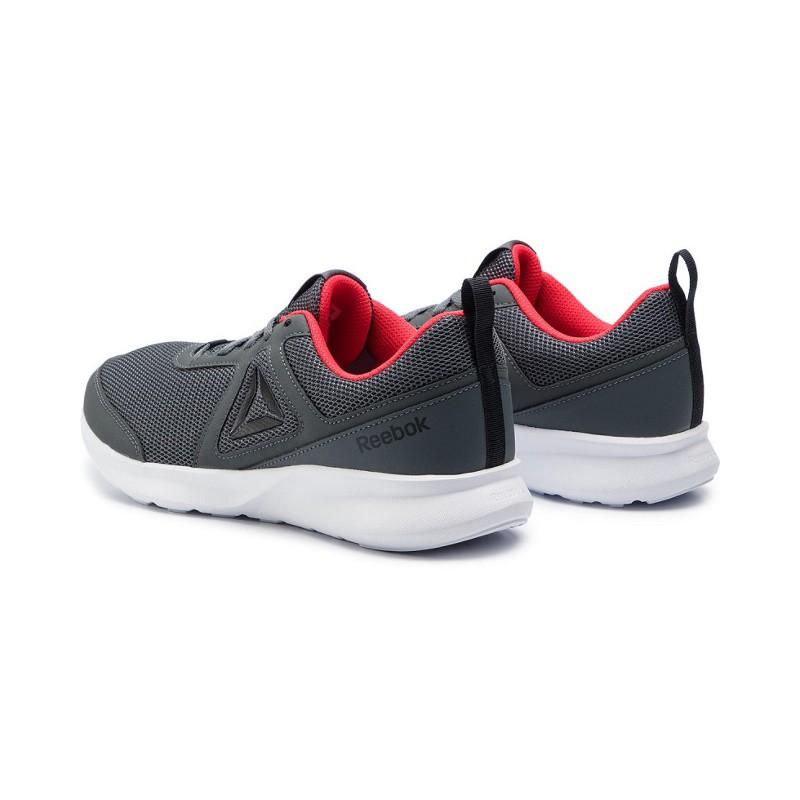 Reebok DV4801 quick motion buty męskie do biegania szare