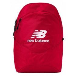 PLECAK NEW BALANCE sportowy szkolny (NTBBAPK8RD)
