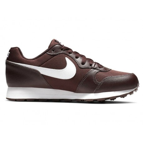 BUTY NIKE MD RUNNER (GS) (AT6287-200)