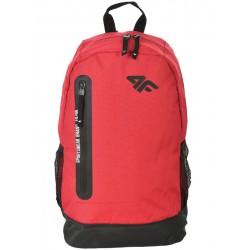 PLECAK 4F szkolny / sportowy (PCU060-62S) czerwony