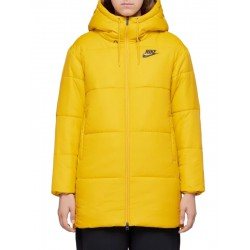 KURTKA PARKA NIKE SYNTHETIC FILL zimowa (CJ7580-743)