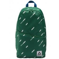 PLECAK REEBOK szkolny sportowy (EC5426) zielony
