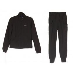 DRES REEBOK damski K88126 bluza + spodnie