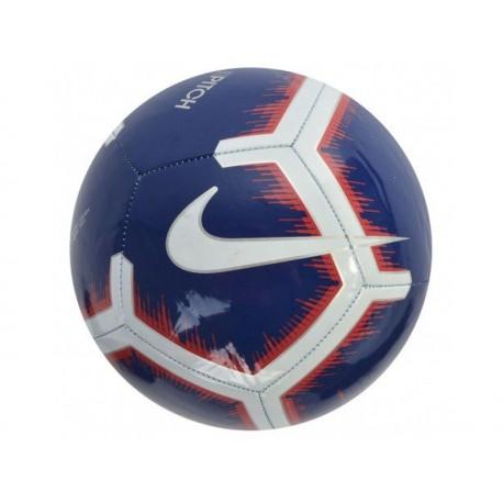 PIŁKA nożna NIKE PITCH SC3597-455 Premier League