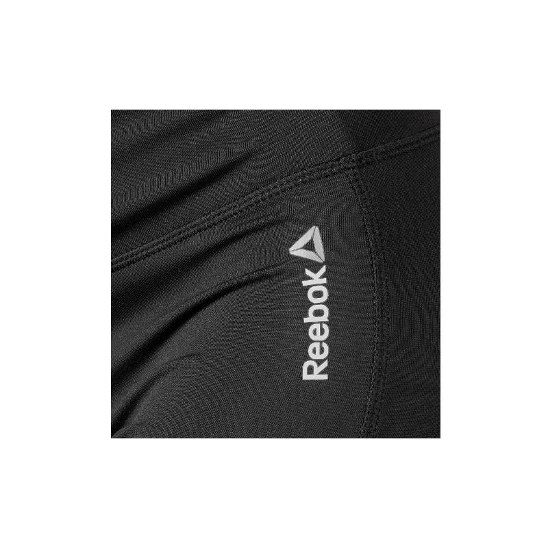 LEGINSY spodnie REEBOK damskie (AJ3494) na trening