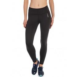 LEGINSY spodnie REEBOK AJ3476 getry na trening