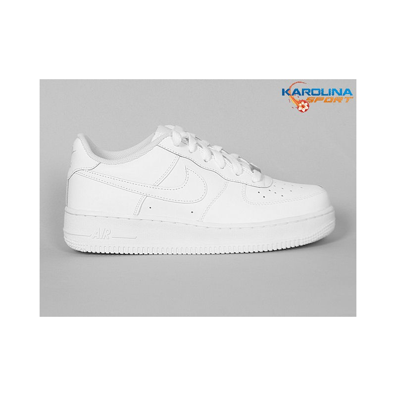 official photos 9986a 53410 ... BUTY NIKE AIR FORCE 1 (GS) (314192-117) ...