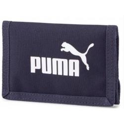 PORTFEL sportowy PUMA (075617-43) płaski na rzep