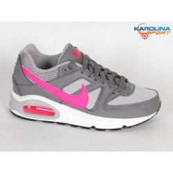BUTY NIKE AIR MAX COMMAND (GS) 407626-069