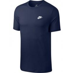 Koszulka męska Nike Sportswear Club Tee (AR4997-410)