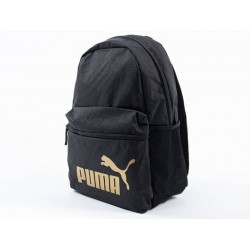 PLECAK PUMA szkolny sportowy 075487-49 pojemny