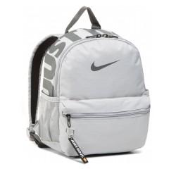 Plecak Nike BA5559-077 Brasilia JDI szkolny szary