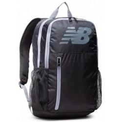 Plecak szkolny sportowy NEW BALANCE LAB11106BK