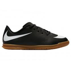 HALÓWKI Nike Bravatax II IC JR Młodzieżowe Czarne 844438-001