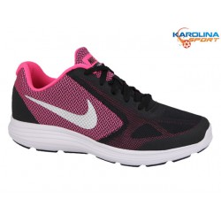 BUTY NIKE REVOLUTION (GS) (819416-001)