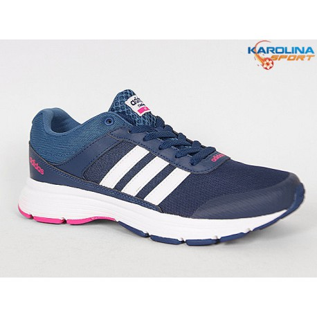 BUTY do biegania ADIDAS CLOUDFOAM CITY (B74519)