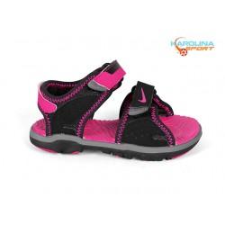 SANDAŁY dziecięce Nike Santiam (344582-003)