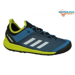 BUTY ADIDAS TERREX SWIFT SOLO (BB1993)