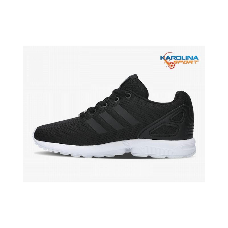 buty adidas zx flux kids
