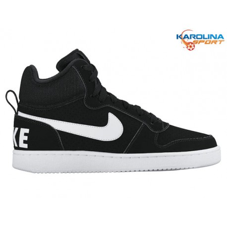 BUTY NIKE COURT BOROUGH MID (844906-010)