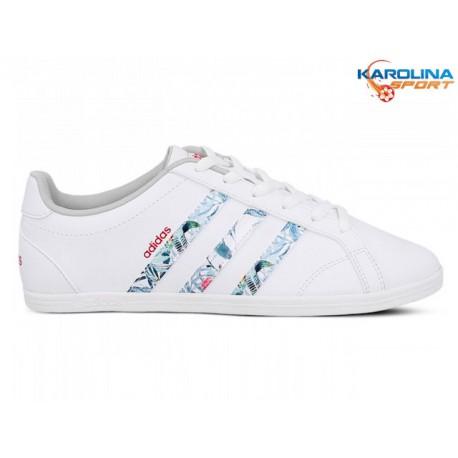 buty adidas białe damskie