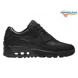 BUTY NIKE AIR MAX 90 LTR (GS) (833412-001)