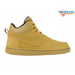 BUTY NIKE COURT BOROUGH MID (GS) (839977-700)