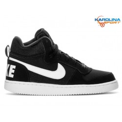 BUTY NIKE COURT BOROUGH MID (GS) (839977-004)