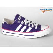 ADIDAS VLNEO 3 STRIPES LOW (F39228) TRAMPKI