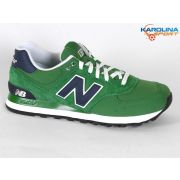 NEW BALANCE 574 (ML574CVG) ZIELONE