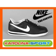 NIKE CORTEZ BASIC LEATHER '06 (316418-012)