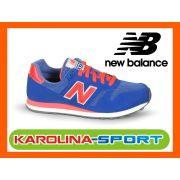 NEW BALANCE 373 (WL373PBL)