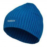 CZAPKA REEBOK SPORT ESSENTIALS LOGO IMPACT BLUE BEAN (Z94753)
