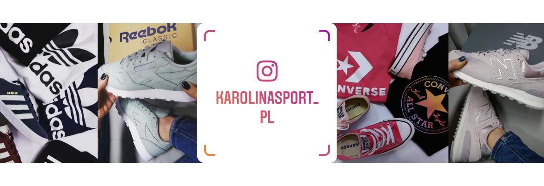 Instagram Karolina-Sport.pl